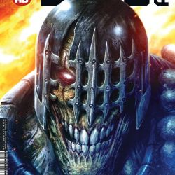2000 AD Prog 2092 Featured