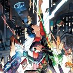 """Adventures of the Super Sons"" #1"
