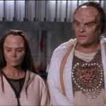 "Five Thoughts on <i>Babylon 5</i>'s ""Believers"""