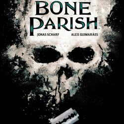 Bone Parish #1 - Featured