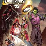 """Pick of the Week: """"Champions"""" #25"""