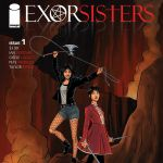 "SDCC '18: ""ExorSisters"" Brings the Supernatural to Image this Fall"