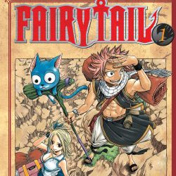 Fairy Tail Featured