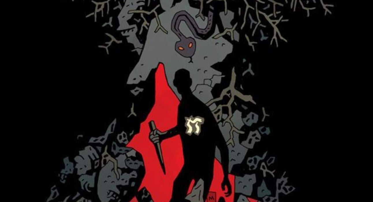 Feature: B.P.R.D.: Vampire
