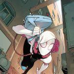 """""""Spider-Gwen: Ghost-Spider"""" #1"""