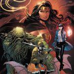 "Pick of the Week: ""Justice League Dark"" #1"