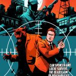 "SDCC '18: Action Lab Announces ""Spencer & Locke 2"""
