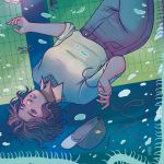 """Ayala and Sterle Put A New Twist On A Classic Myth With """"Submerged"""""""