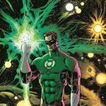 "Don't Miss This: ""The Green Lantern"" by Grant Morrison and Liam Sharp"
