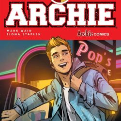 archie #1 - Featured