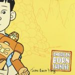 "Bookshelf Basics: ""American Born Chinese"""