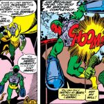 Avengers Historian #8: Gerry Conway's Transitional Avengers