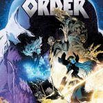 """The Black Order"" #1"