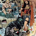 """DC Nuclear Winter Special"" #1"