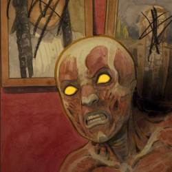 Feature: Harrow County - Volume 2