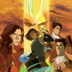 """The Legend of Korra: Turf Wars"" Part 3"