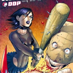 Hack/Slash: The Series #1 Featured