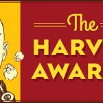 NYCC '18: The Harvey Awards Winners