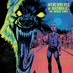 Jughead: The Hunger 8 Featured