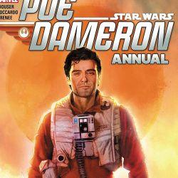 Poe Dameron Annual 2 Featured
