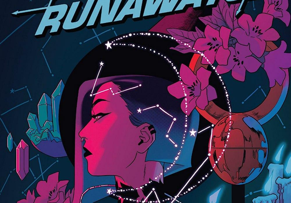Runaways 12 featured