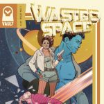 Michael Moreci Teaming With Vault Comics for Multi-Project Deal