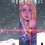 """Witchblade"" #7"