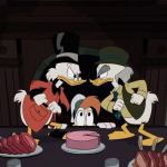 "Five Thoughts on <i>DuckTales</i>' ""The Secret(s) of Castle McDuck!"""