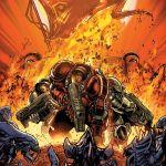 """""""Starcraft Soldiers"""" #1"""