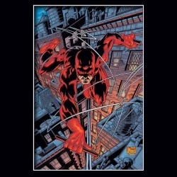 Daredevil by Joe Quesada
