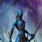 """Dark Horse Announces First <i>Avatar</i> Miniseries, """"Avatar: Tsu'tey's Path"""""""