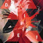 "Kieron Gillen and Stephanie Hans Launch ""DIE"" at Image"