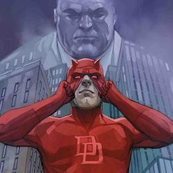 Daredevil 609 cover featured