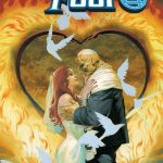"Ben Grimm and Alicia Masters to Marry in December's ""Fantastic Four"" #5"