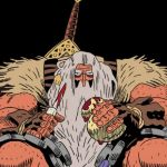 "Don't Miss This: ""Head Lopper"" by Andrew MacLean"