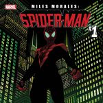 "Pick of the Week: ""Miles Morales: Spider-Man"" #1"