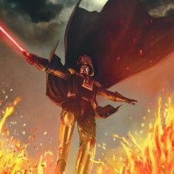 Star Wars Darth Vader 21 Featured