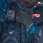 "Five Thoughts on <i>The Expanse</i>'s ""The Weeping Somnambulist"""