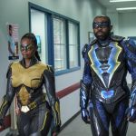 """Five Thoughts on <i>Black Lightning</i>'s """"The Book of Consequences, Chapter Four: Translucent Freak"""""""