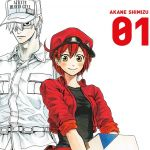 "Multiversity Manga Club Podcast, Episode 21: ""Cells at Work!"""