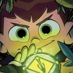 "Exclusive Preview: ""Ben 10: For Science!"""