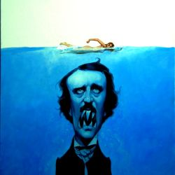 Edgar Allan Poe's Snifter of Terror #4 Featured