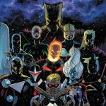 Soliciting Multiversity: Marvel's Top 10 for January 2019