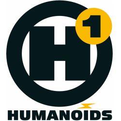 Humanoids H1 Logo - Featured