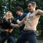 "Five Thoughts on <i>Legends of Tomorrow</i>'s ""The Virgin Gary"""