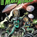 """Mars Attacks"" #1"