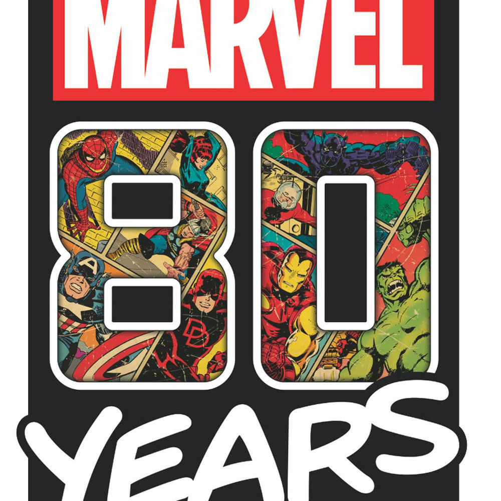 NYCC '18: Marvel Announces One-Shots to Celebrate 80th ...