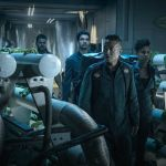 "Ten Thoughts on <i>The Expanse</i>'s ""Cascade"" and ""Here There Be Dragons"""