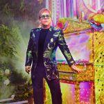 We Want Comics: Elton John