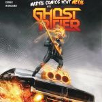 """""""What If? Ghost Rider"""" #1"""